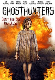 Săn Ma - Ghosthunters