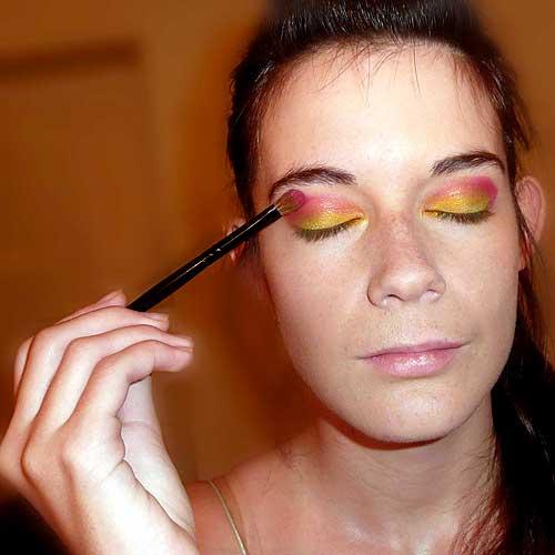 maquillaje primavera paso 5