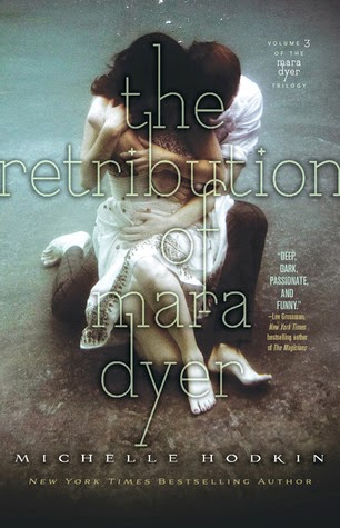 The Restribution Of Mara Dyer