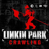 Chord Guitar Linkin Park - Crawling