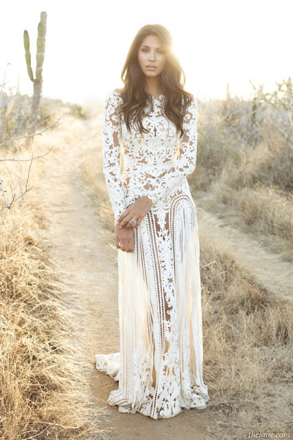 Dream Dress and Couture Gown - Cool Chic Style Fashion