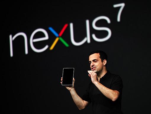 yeni nexus 7 temmızda piyasada