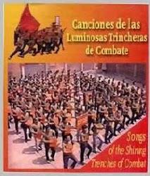 Canciones de las Luminosas Trincheras de Combate