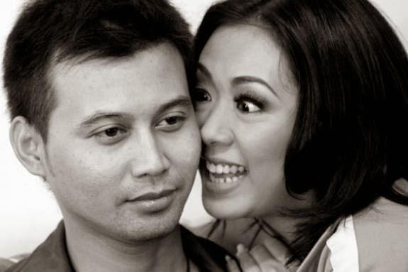 Foto Shoimah dengan Koko