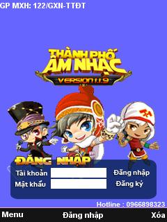 game online miễn phí cho điện thoại