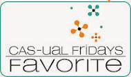 CAS-ual Fridays VIP