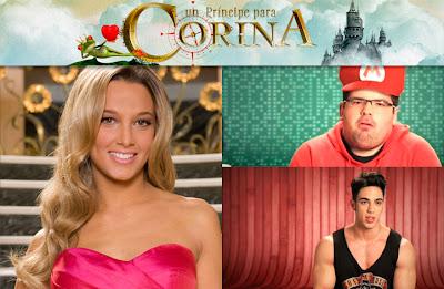 Un Principe para Corina 1X07 HDTV Castellano