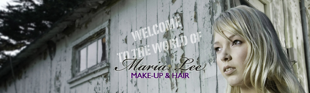Maria Lee Makeup and Hair