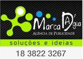 MARCA D'ÁGUA