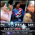 Dil To Pagal Hai (Remix 2015) - DJ MK