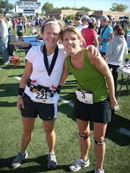 Run for the Rocks half-marathon 2011