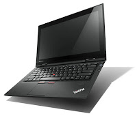 Lenovo X1 Hybrid, Business Laptop, 13.3 Inch with SSD & Gorilla Glass