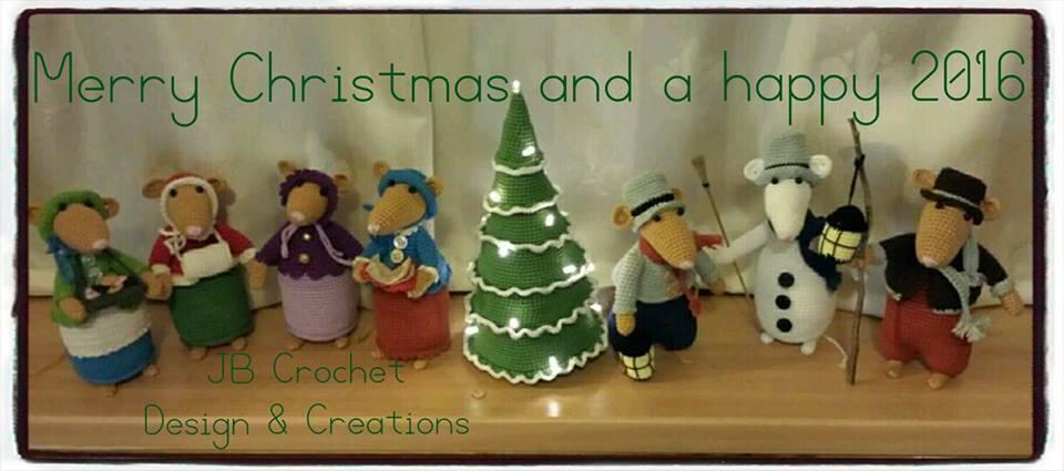 Jb Crochet Design Creations 2015