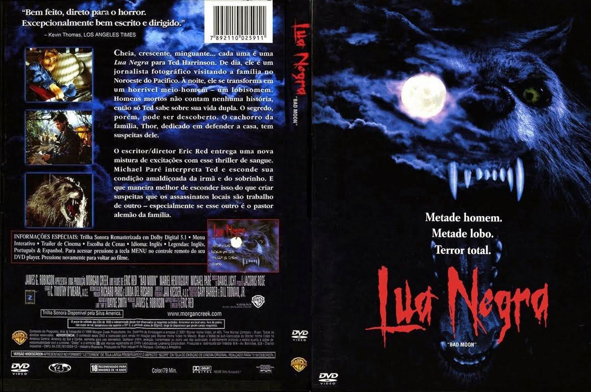 Bad Moon 1996