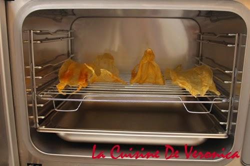 La Cuisine De Veronica 發花膠