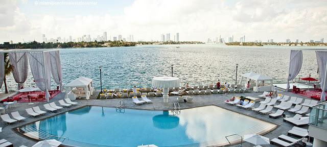 Mondrian Miami Beach Spa