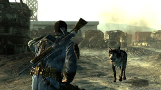 Download Fallout 3 Game Of The Year Edition PC