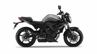 moge Yamaha terbaru