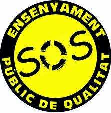 SOS ensenyament públic de qualitat