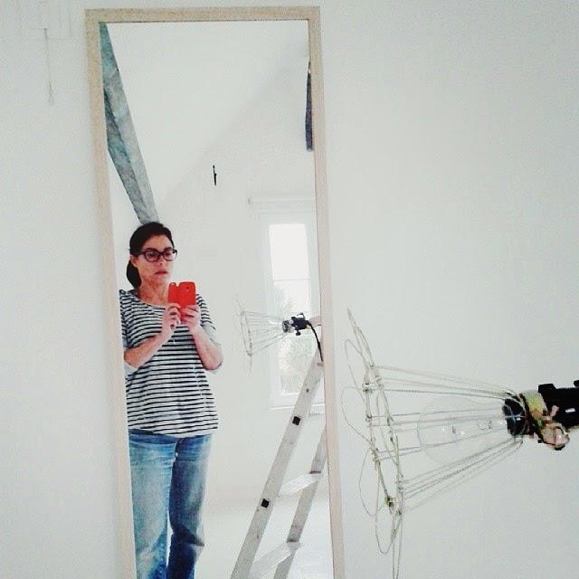 atelier rue verte le blog la chambre de philippine les travaux. Black Bedroom Furniture Sets. Home Design Ideas