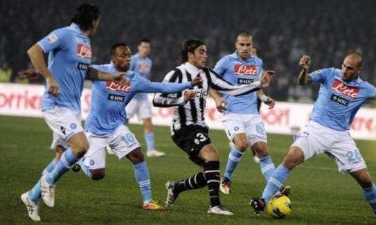 Prediksi Skor Pertandingan Juventus vs Napoli, 20 Okt 2012