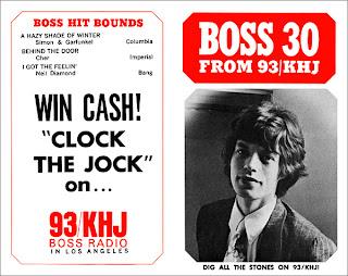 KHJ Boss 30 No. 68 (Cover)