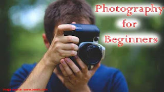 photography basics dslr Photo