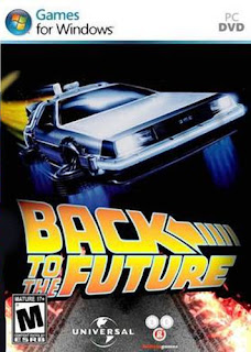 Back to the Future Episode 5 OUTATIME Full Version