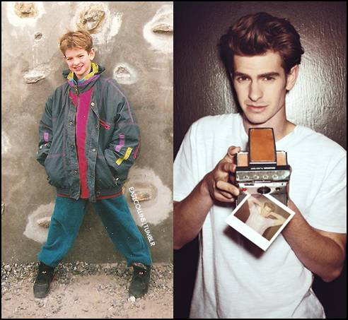 Image result for andrew garfield