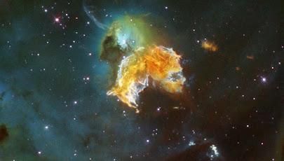 ستارگان چگونه میمیرند؟