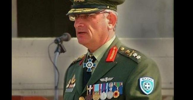 Ο Στρατηγός ε.α Παναγιώτης Φαραντάτος για την «αρπαγή» στον Έβρο