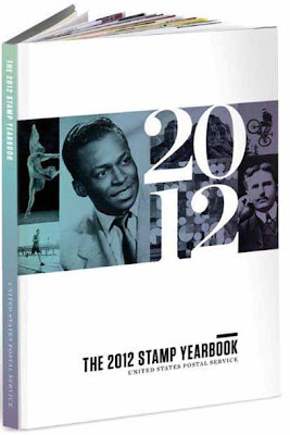 The 2012 Stamp Yearbook