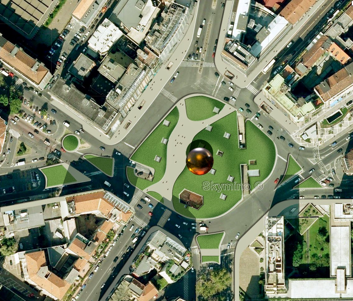 piazza Loreto