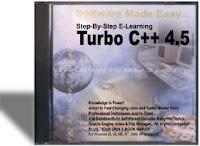 Cara Install Borland Turbo C 4.5 Win 7