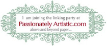 Passionately Artistic Linky Party