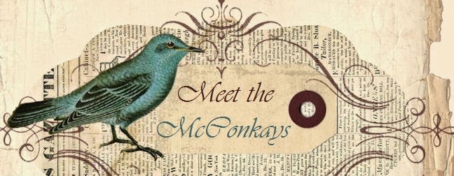 Meet the McConkays