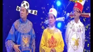 Táo quân 2014 HTV full HD - Bảo Quốc, Hoài Linh, Chí Tài