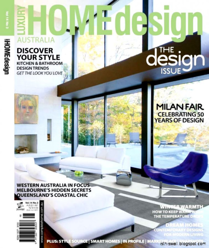 Homes Design Magazine | This Wallpapers