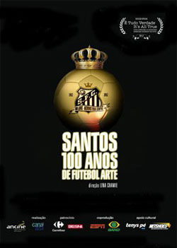 santos Download Filme   Santos, 100 Anos de Futebol Arte