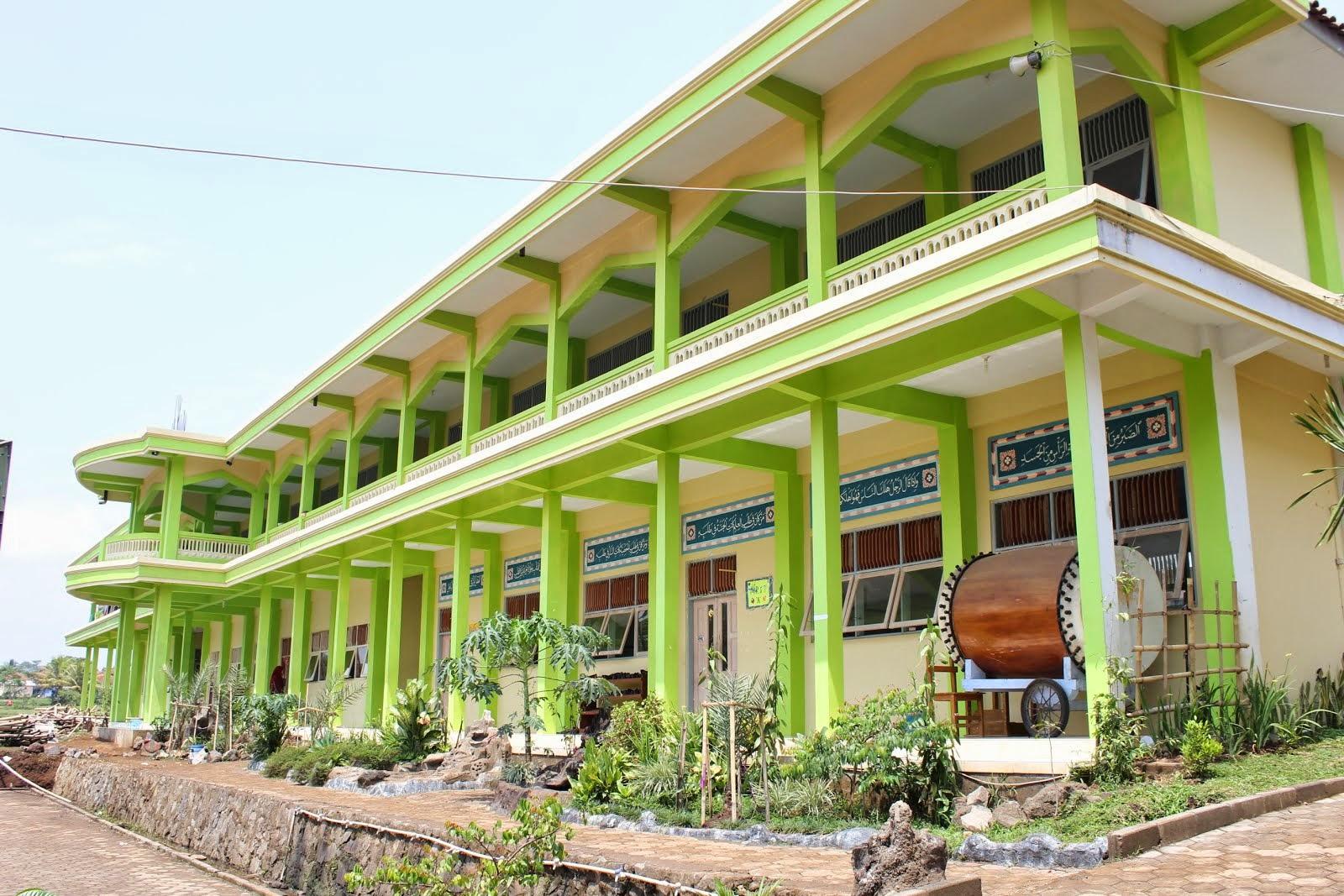 Gedung Kwait