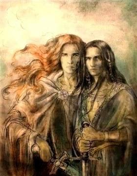 Kuzyni (Ivanneth)
