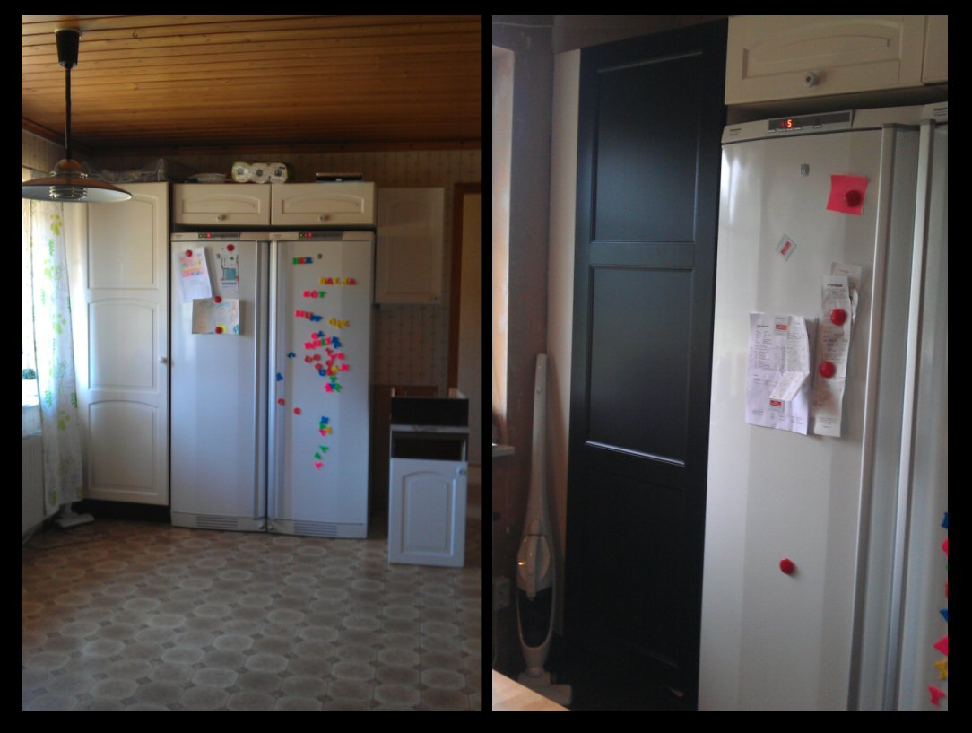 Dekorplast kök före efter ~ zeedub.com