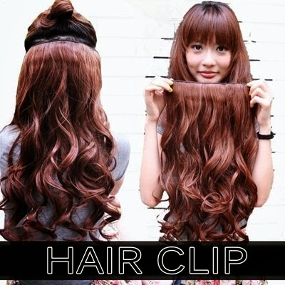 Hairclip Samantha Collection