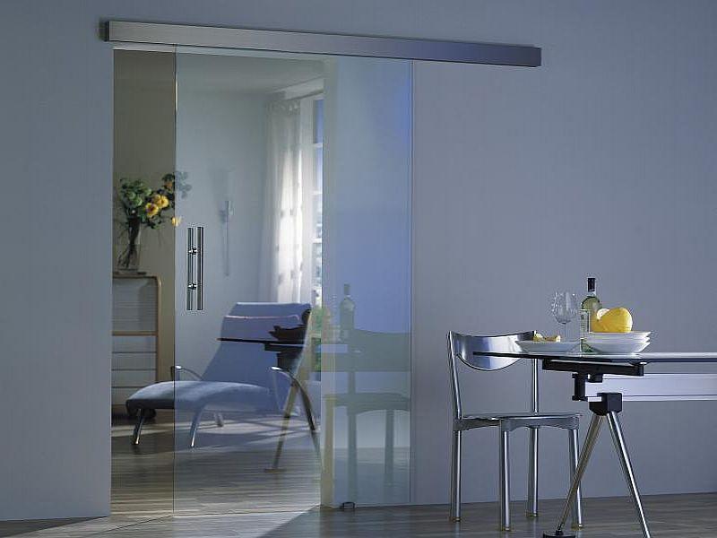 Puertas De Aluminio Para Baño Sencillas:puerta+corredera+ruedas+colgante+con+cenefa++para+division+de