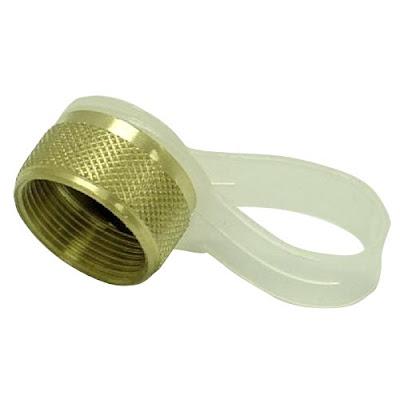 Propane Brass Cap