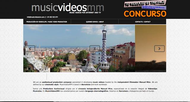 MusicVideosMM Productora Audiovisual Creación de VideoClips Musicales. En MusicVideosMM proporcionamos al mercado de los videoclips un producto económico y fresco con un lenguaje cinematográfico propio.