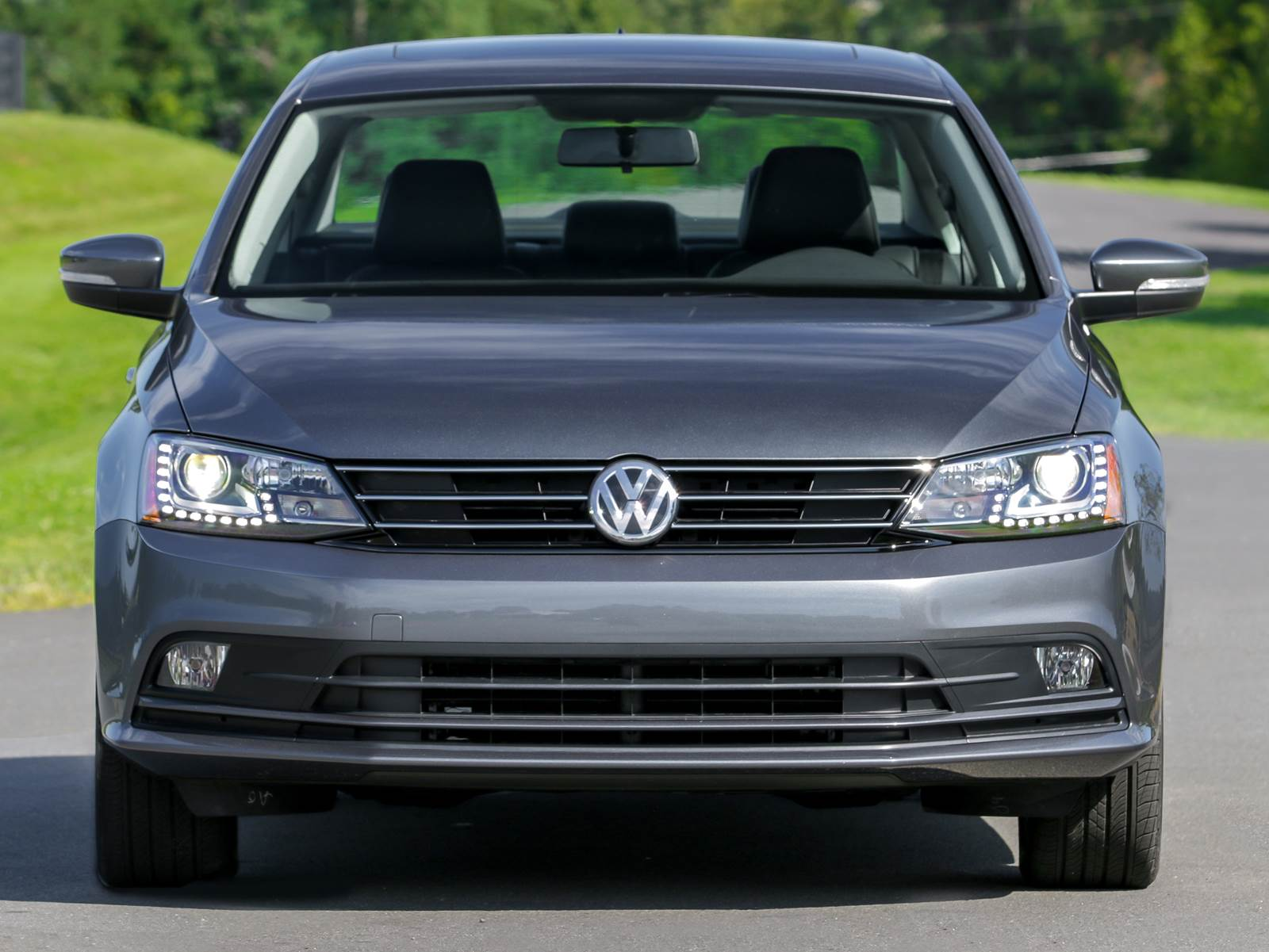 VW Jetta recall