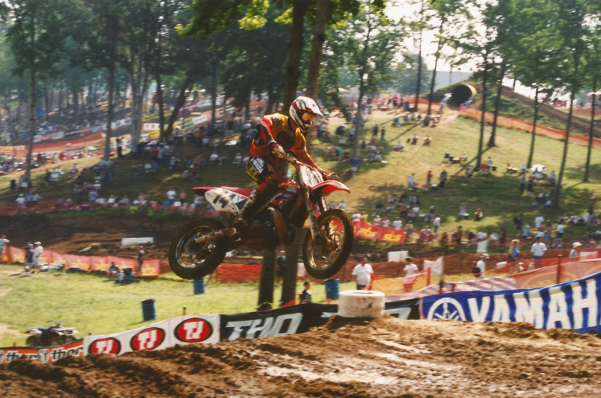 Kevin Windham Budds Creek 2000