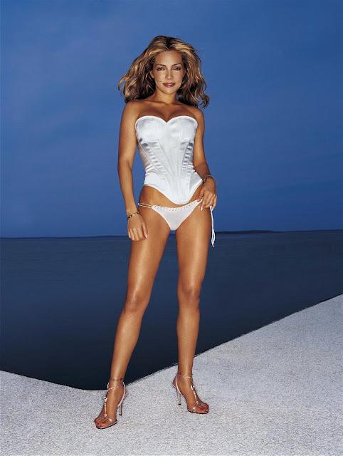 Think, that Vanessa marsil bikini good