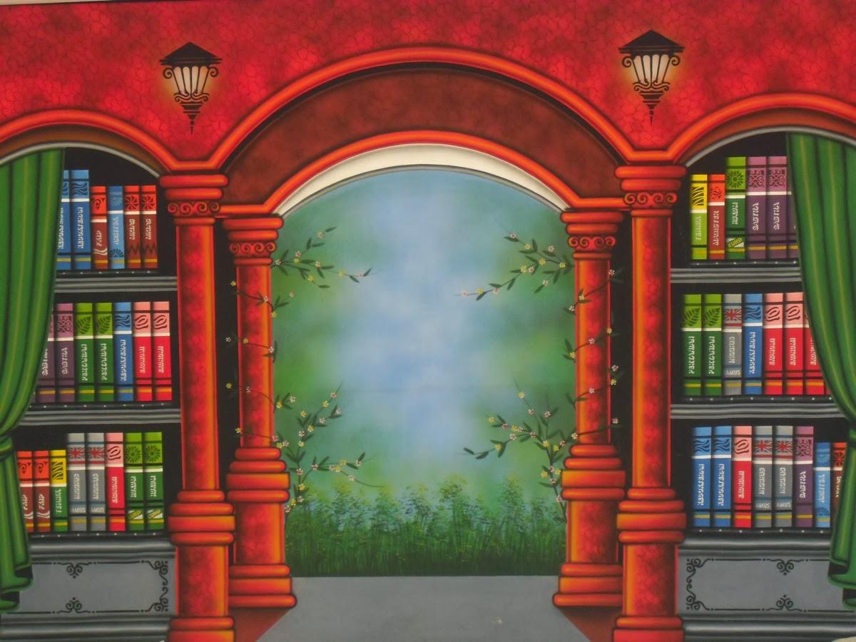 "Seputar Dunia Pendidikan "": Background Photo Wisuda"